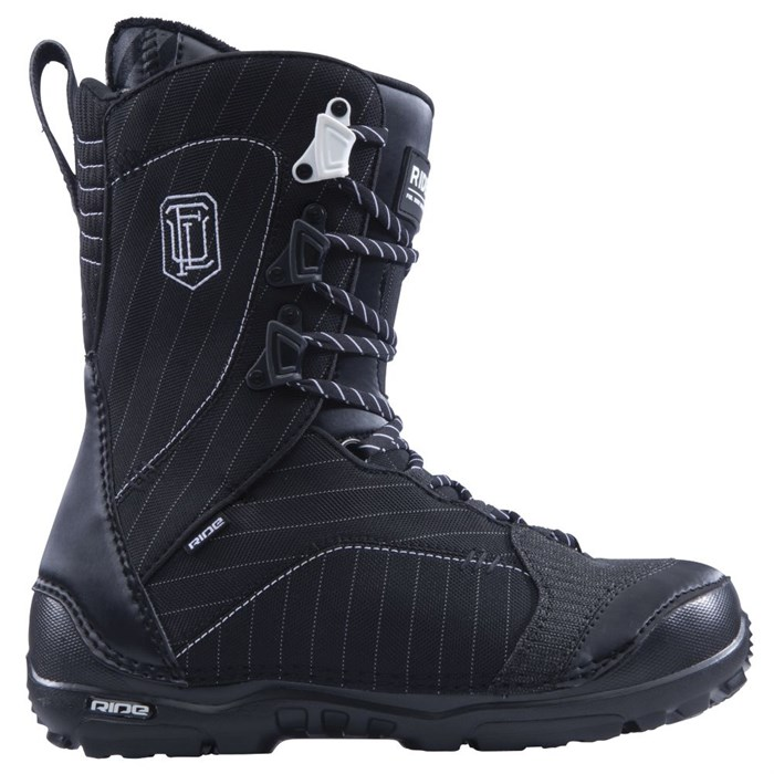 Ride - FUL Snowboard Boots 2012