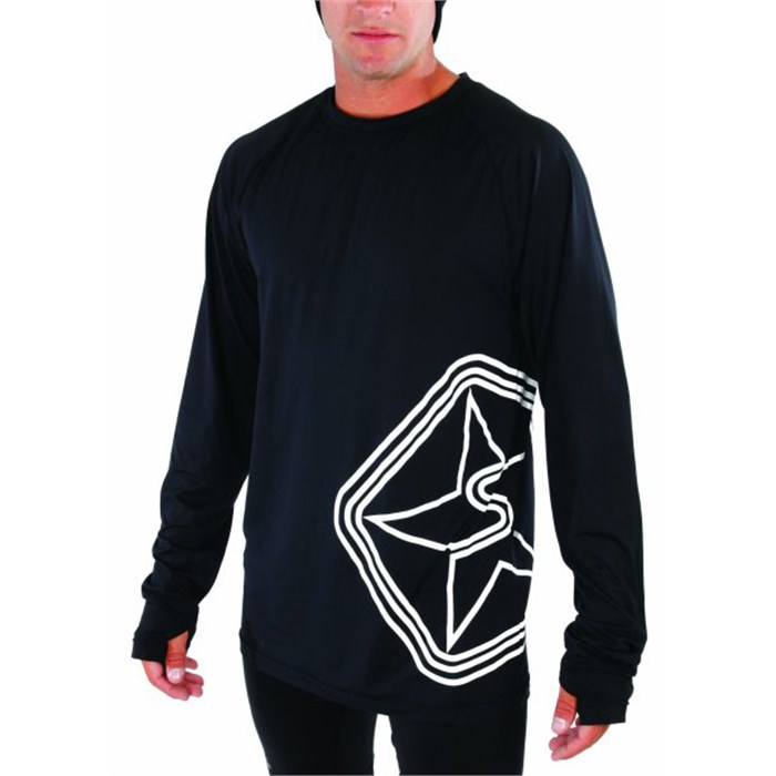 Sessions - Diffusion Epic Crew Top