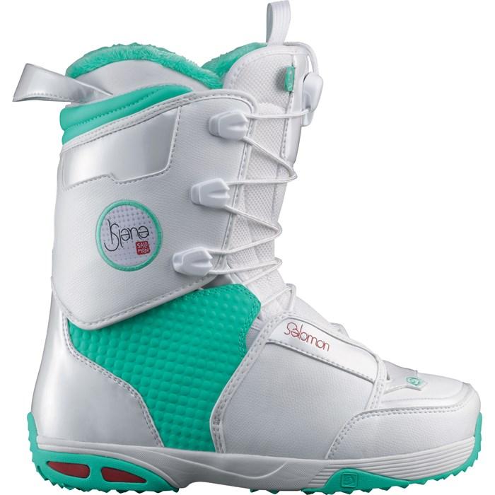 Salomon - Kiana Snowboard Boots - Women's 2012