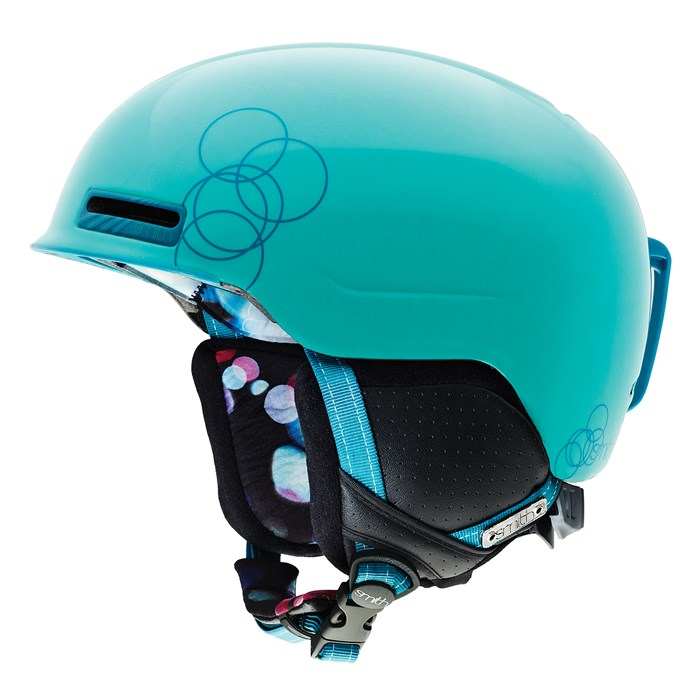 Smith - Allure Jr Helmet - Youth - Girl's