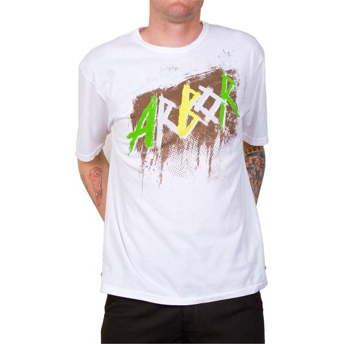 Arbor - Scrawl T Shirt