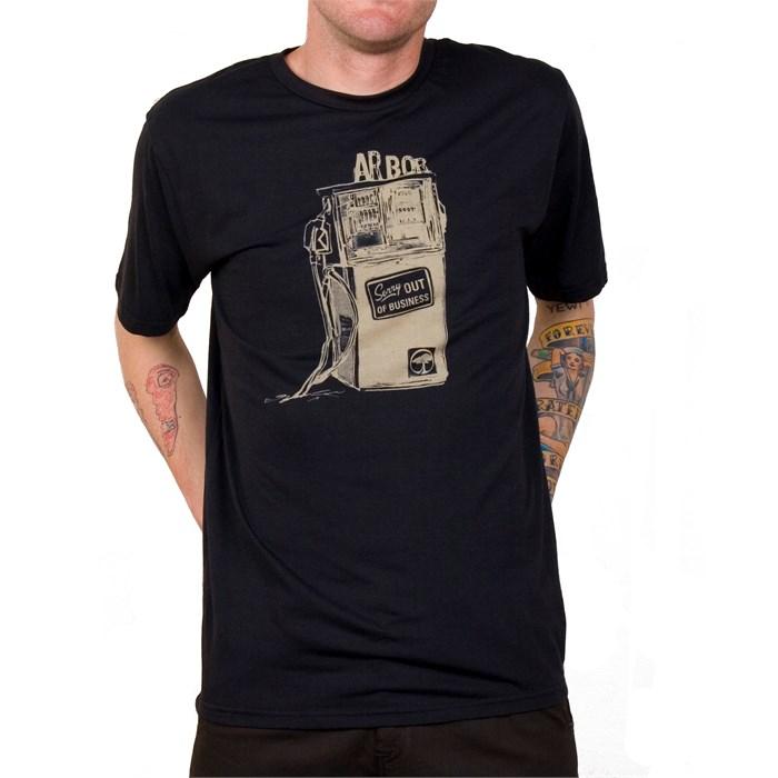 Arbor - Bankrupt T Shirt