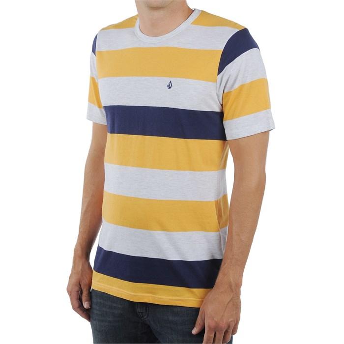 Volcom - Transmit Crew T Shirt