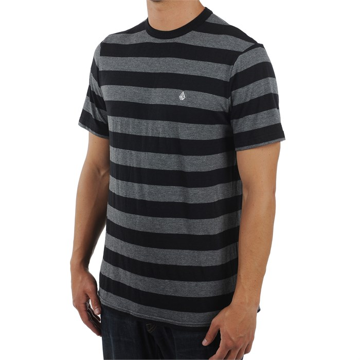Volcom - Outercircle Crew T Shirt