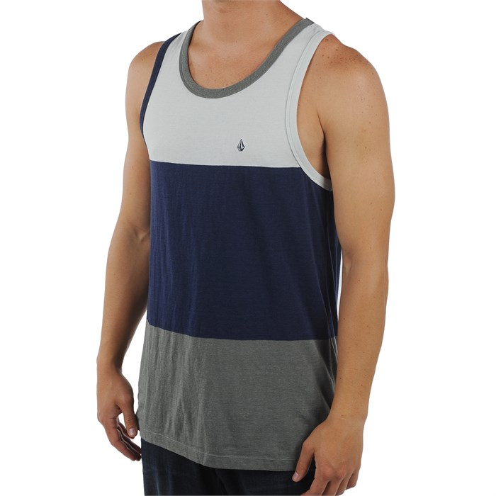 Volcom - Stickler Tank Top