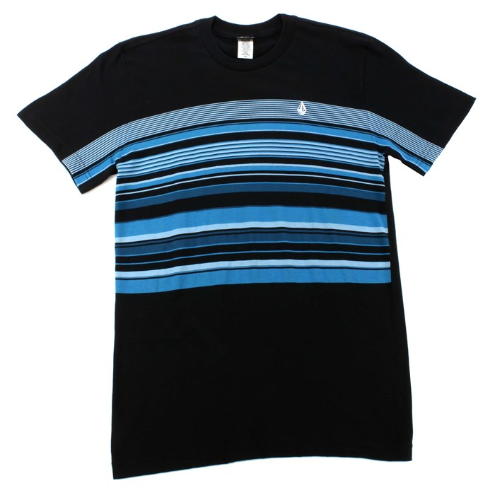 Volcom - Los Pockitos T Shirt