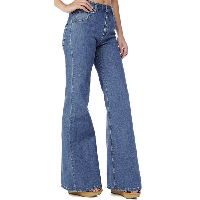 RVCA - Ritual Jeans - Women's