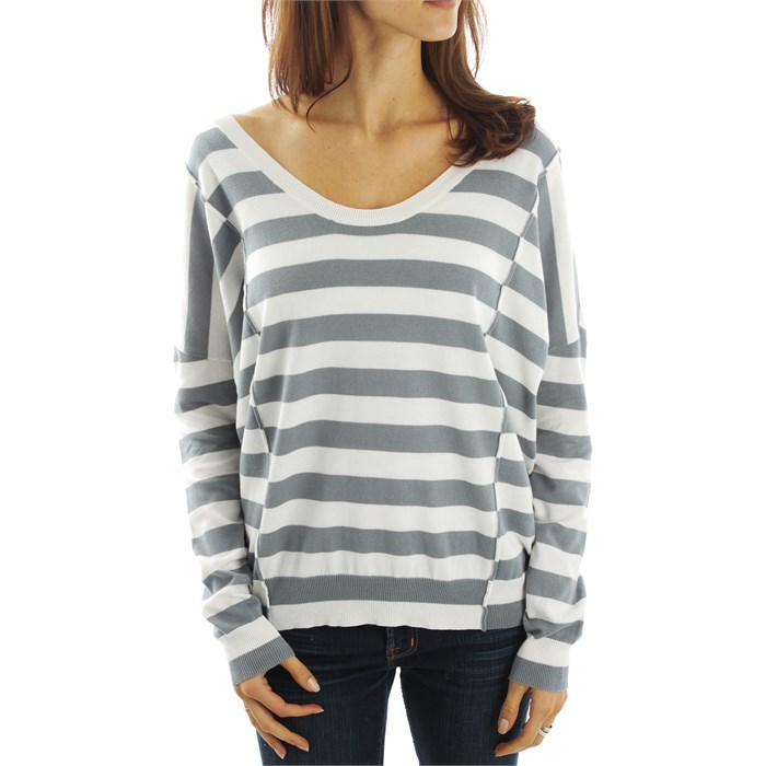 RVCA - Rebellion Sound Sweater - Women's