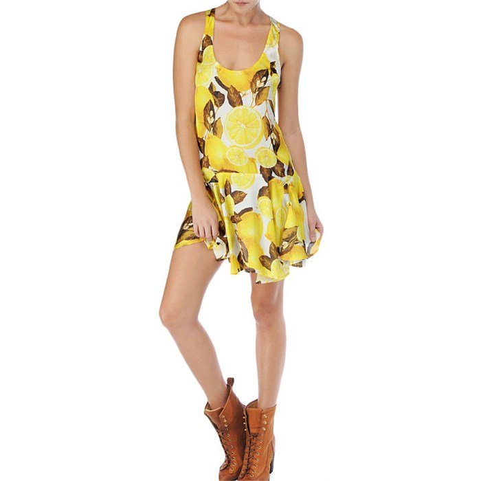 RVCA - RVCA Lemon Dress - Women's