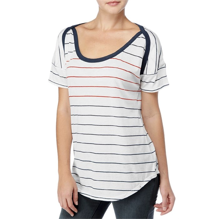 RVCA - Libertine Top - Women's