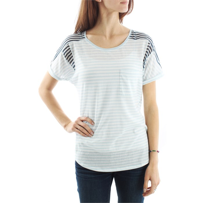 RVCA - Imaginary Truth Top - Women's