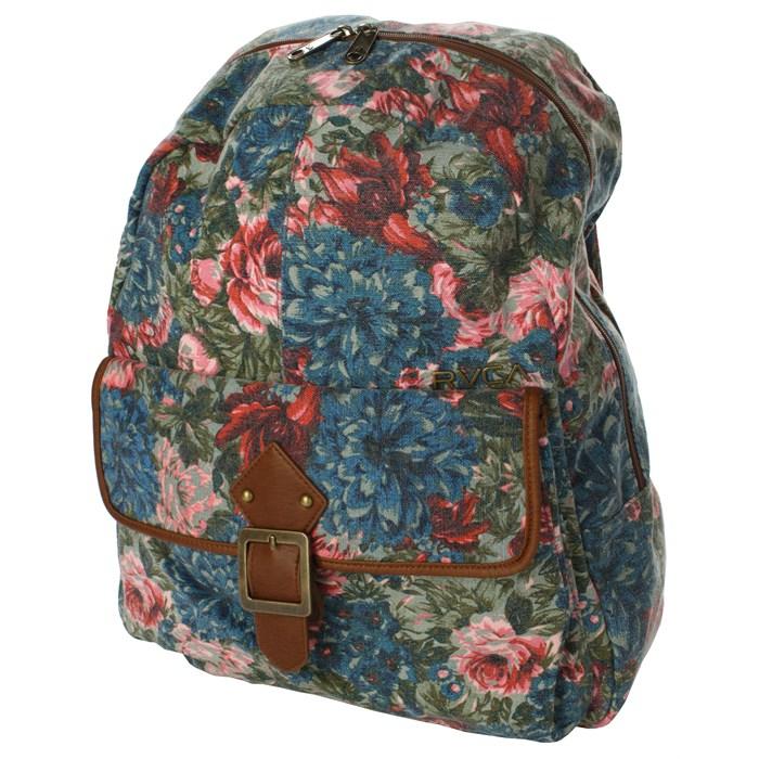 RVCA - Camp Backpack - Women's