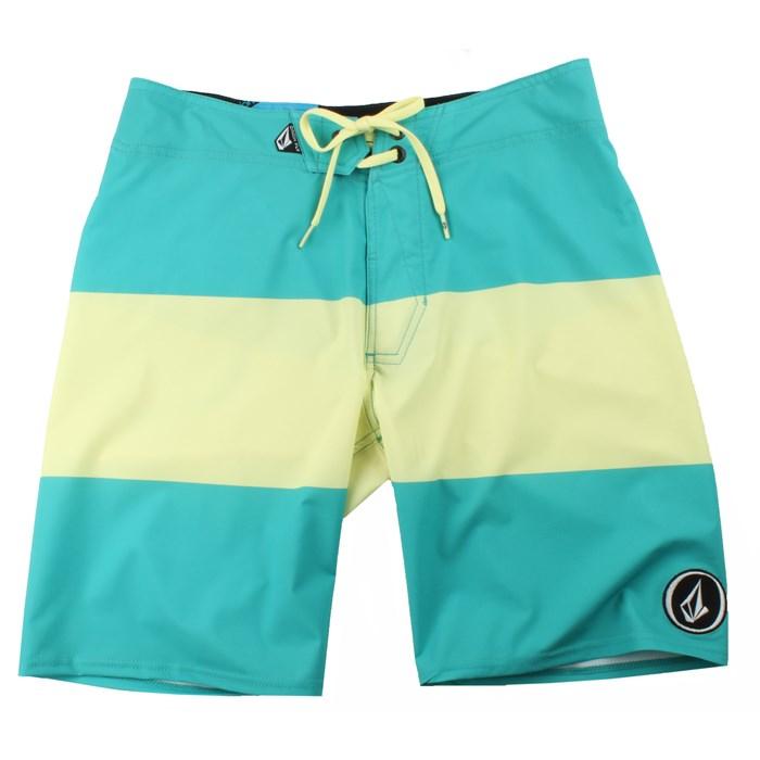 Volcom - V4S Stripe Boardshorts