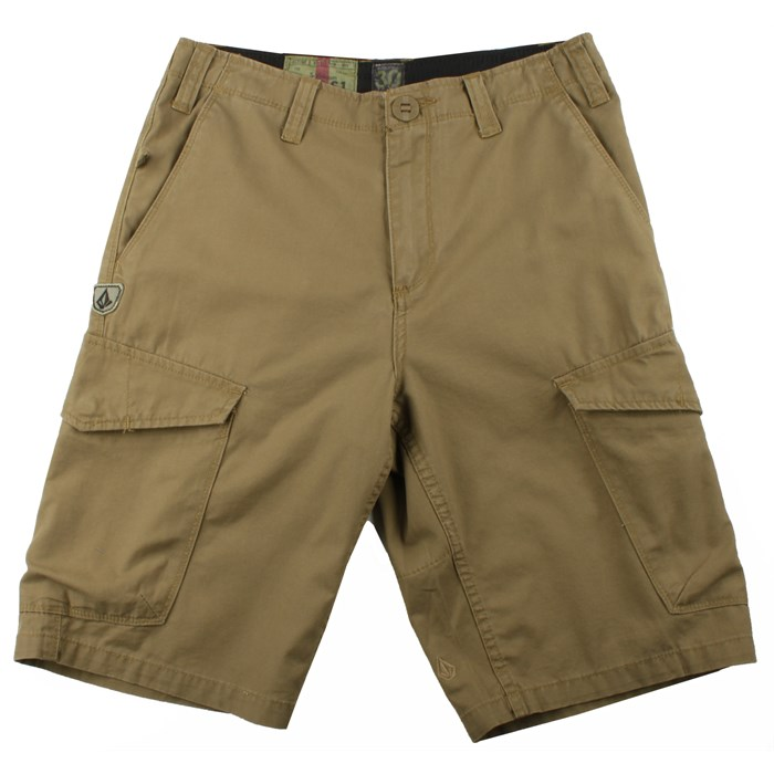 Volcom - Mission Too Cargo Shorts
