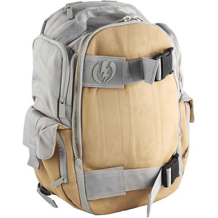 Electric - Desert Mass SK8 Backpack