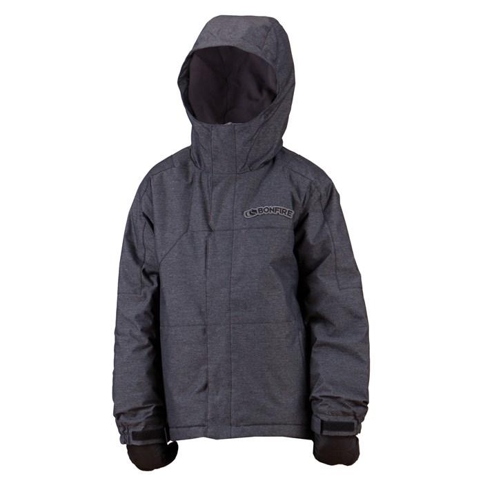 Bonfire - Shred Jacket - Boy's