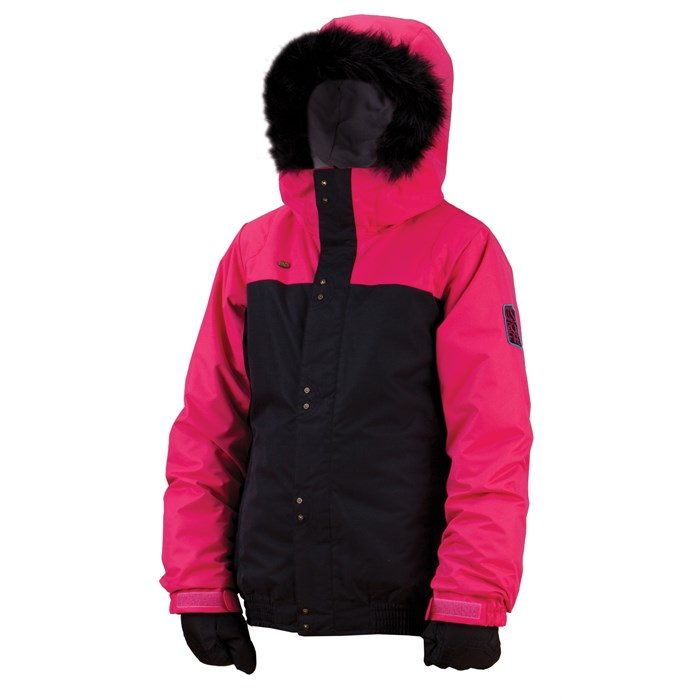 Bonfire - Prima 3 In 1 Jacket - Girl's