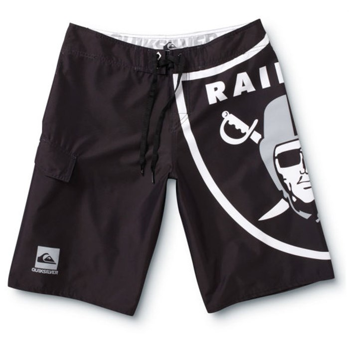 "Quiksilver - Raiders 22"" Boardshorts"