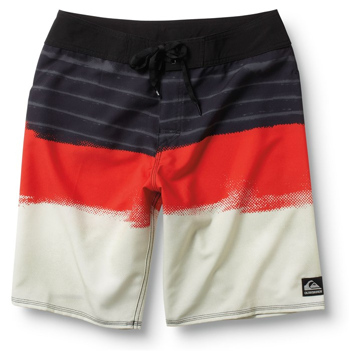 "Quiksilver - Laid Out 21"" Boardshorts"