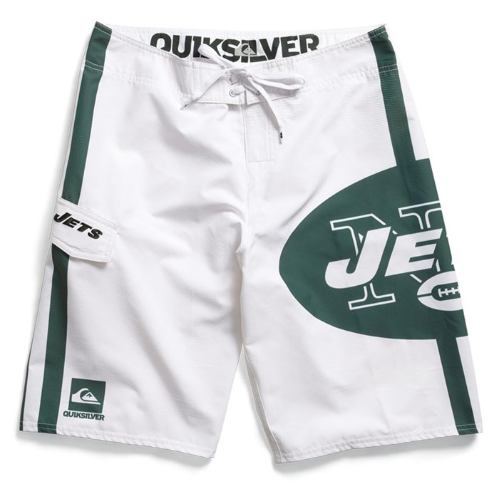 "Quiksilver - Jets 22"" Boardshorts"
