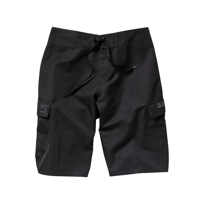 "Quiksilver - Quiksilver Manic 22"" Boardshorts"