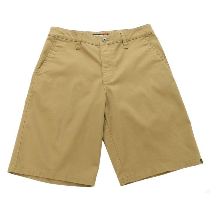 """Quiksilver - Union 22"""" Shorts"""