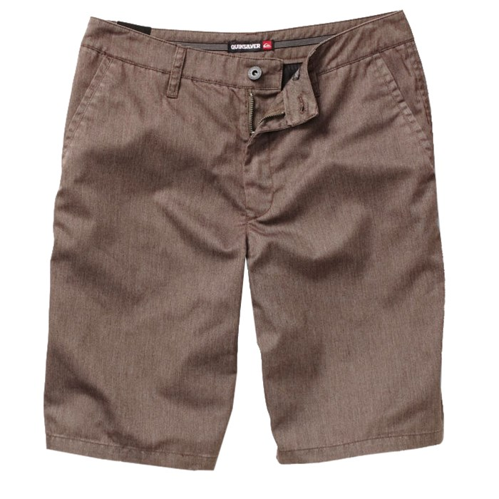 Quiksilver - Full On Solid 2 Shorts
