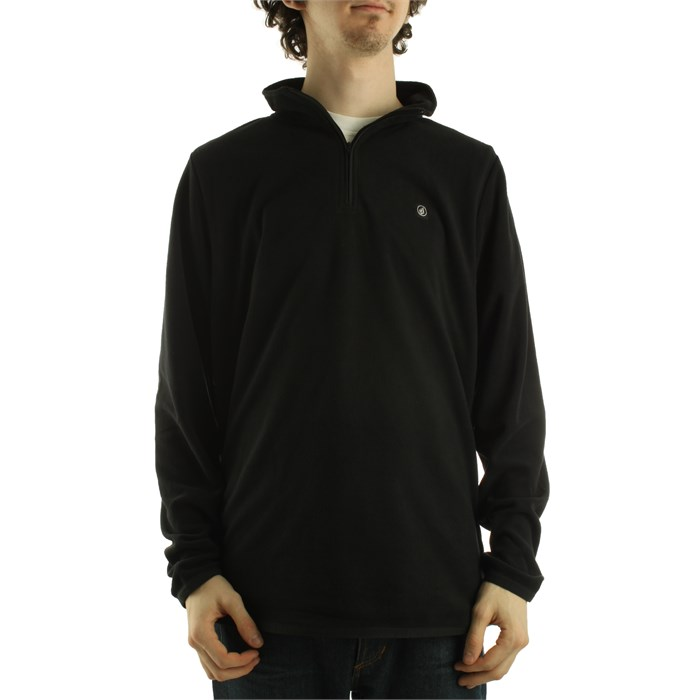 Volcom - V-Tech Polar Mock Crew Top
