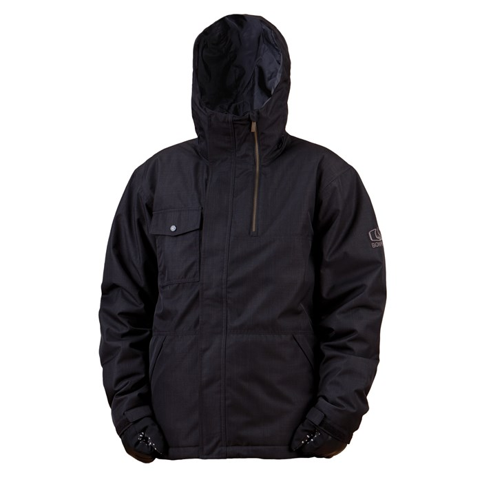 Bonfire - Arc Jacket