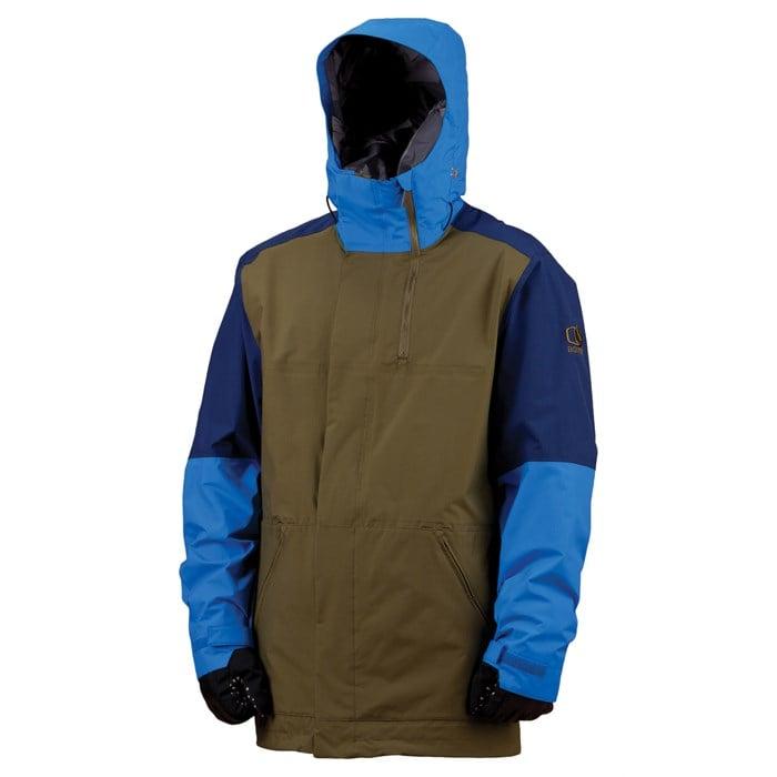 Bonfire - Blur Classic Fit Jacket