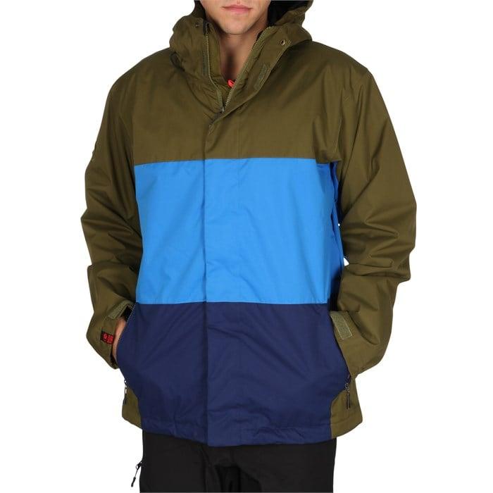 Bonfire - Volt Jacket