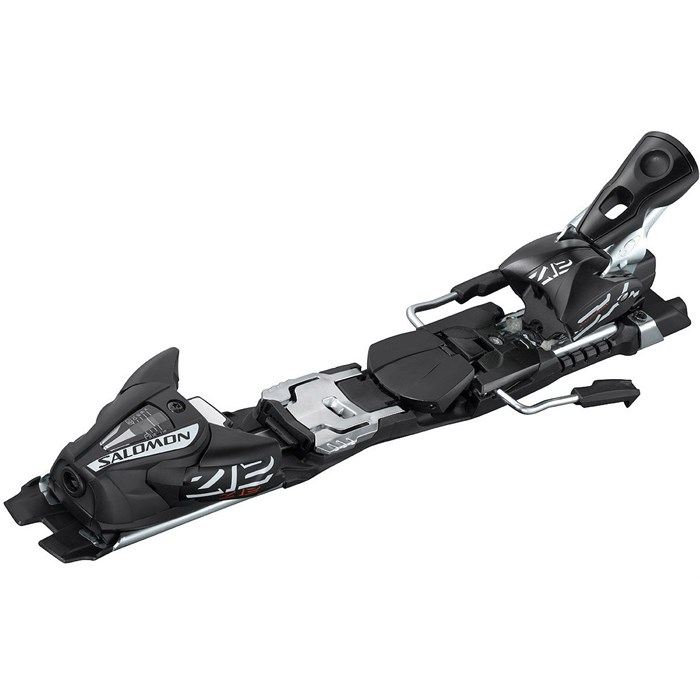 Salomon - Z12 Speed Ski Bindings (115mm Brakes) 2012