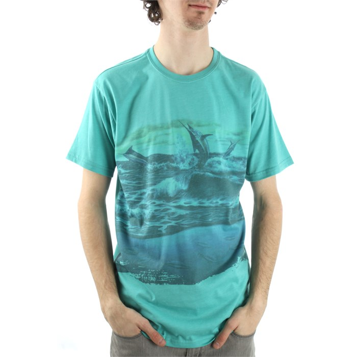 Billabong - Billabong Hook & Sinker T Shirt