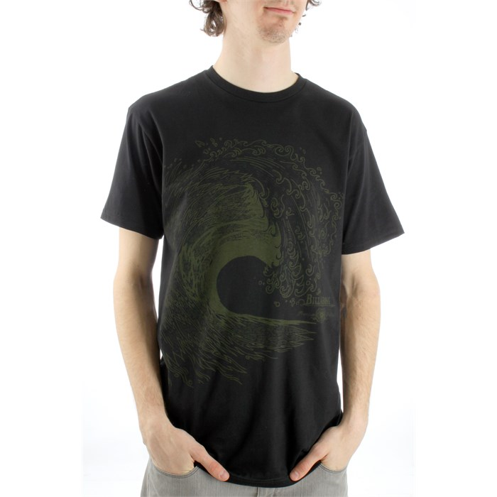 Billabong - Poseidon T Shirt