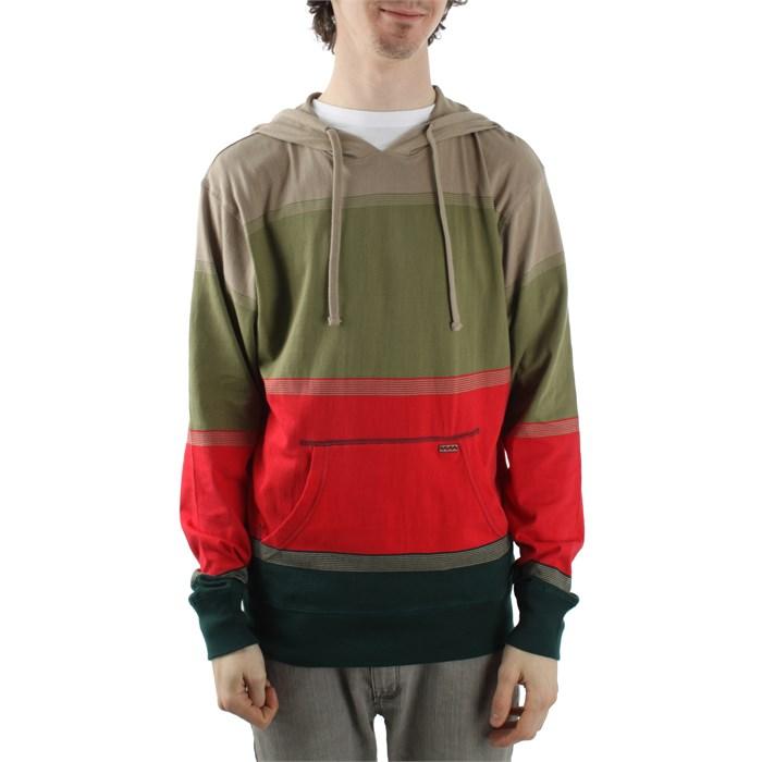 Billabong - Statik Pullover Hoodie