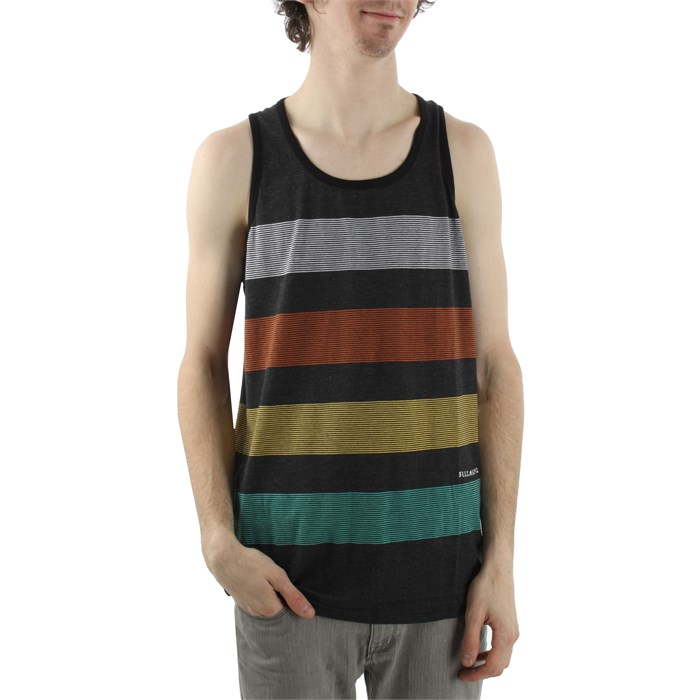 Billabong - General Tank Top