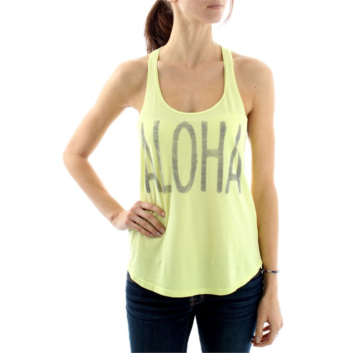 Billabong - Jungle Dancing Tank Top - Women's