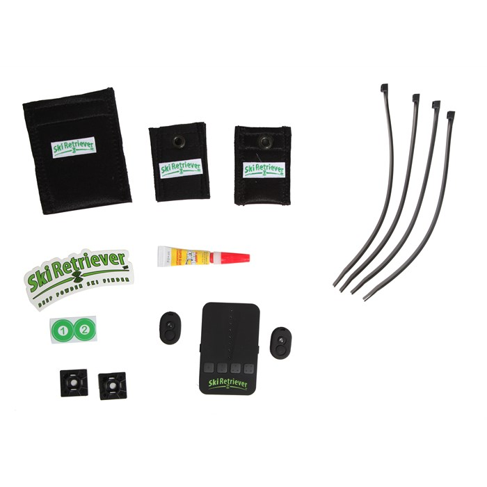 Ski Retriever - Complete Kit