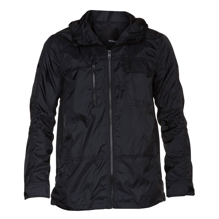 Hurley - Covert Breaker Jacket