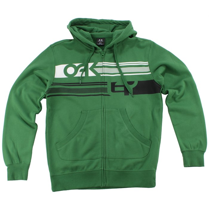 Oakley - Memorable Zip Hoodie