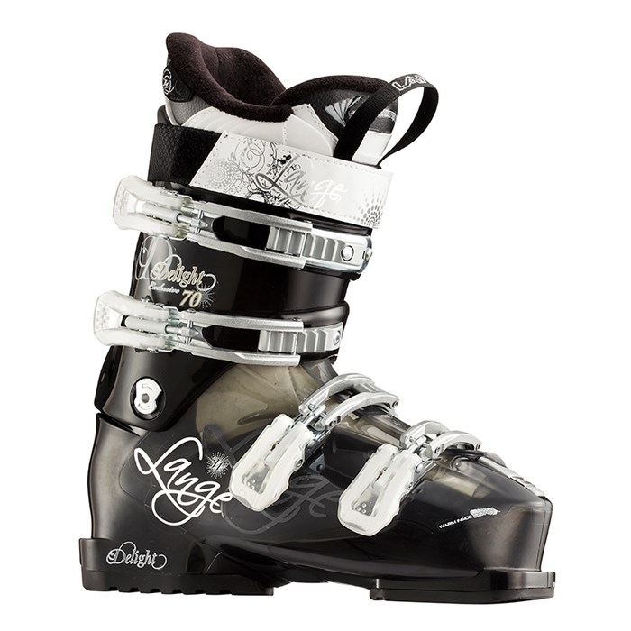 Lange - Exclusive Delight 70 Ski Boots - Women's 2012