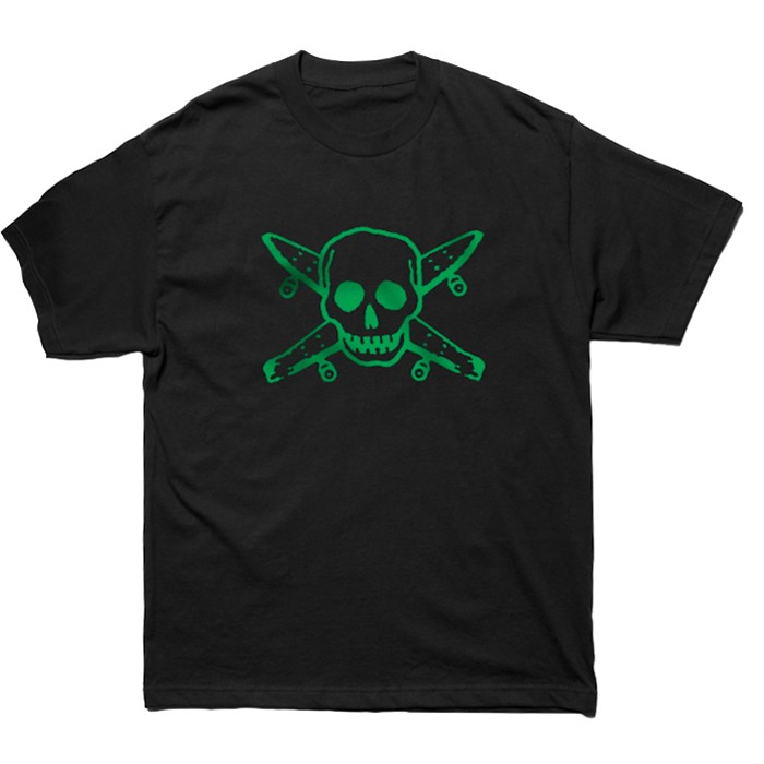 Fourstar - OG Pirate T Shirt