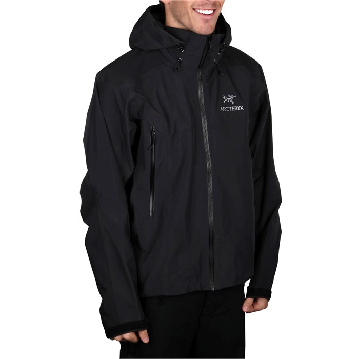 Arc'teryx - Beta AR Jacket