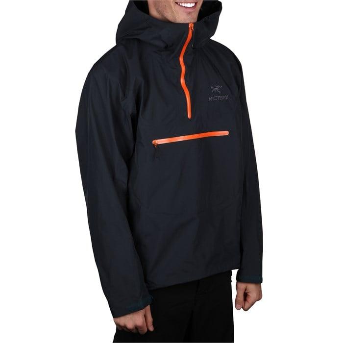 Arc'teryx - Alpha SL Pullover Jacket