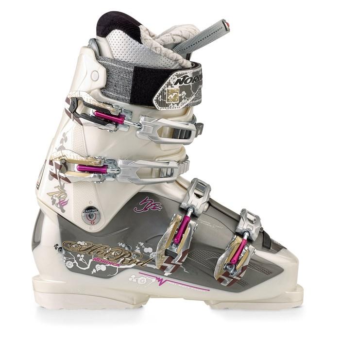 Nordica - Hot Rod 7.0 Ski Boots - Women's 2012