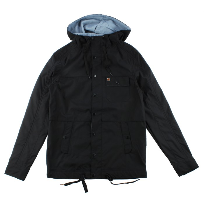 Arbor - Windward Jacket