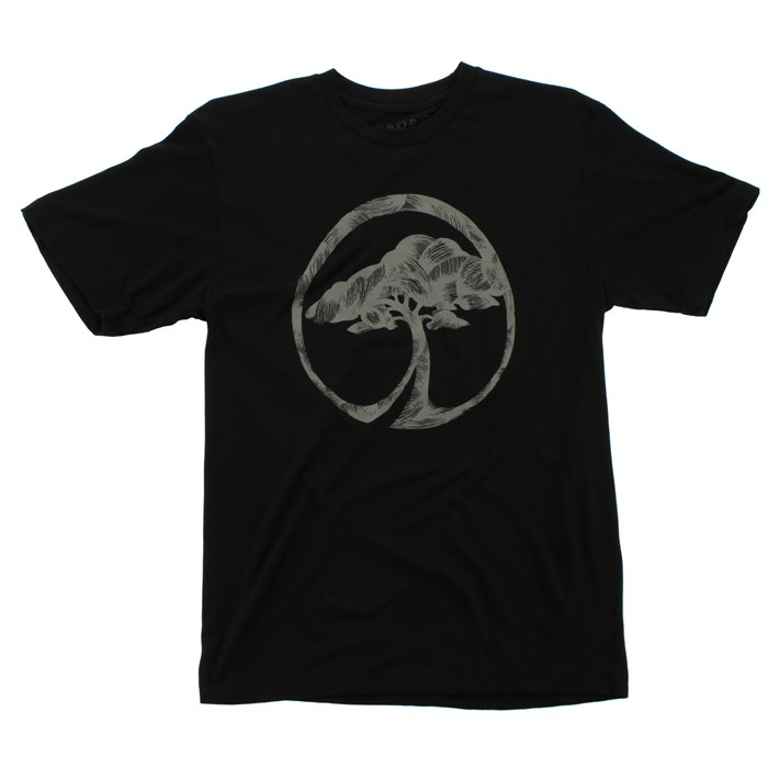Arbor - Knotted T Shirt