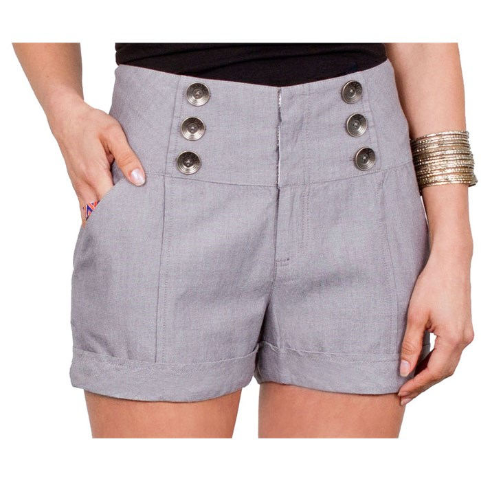 Arbor - Crackerjack Shorts - Women's