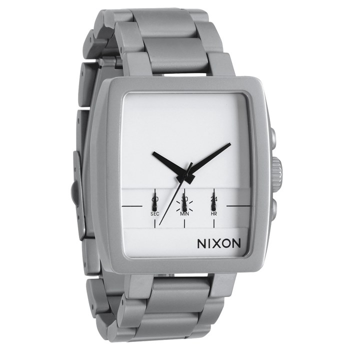 Nixon - The Axis Watch