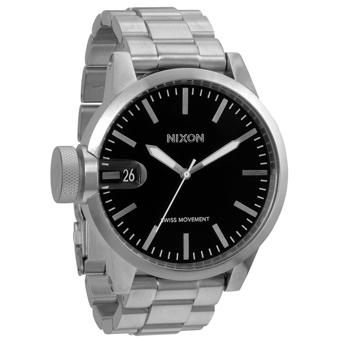 Nixon - The Chronicle SS Watch